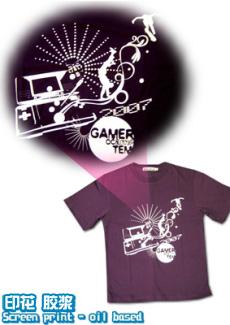 logo-丝印-印花胶浆-tshirt