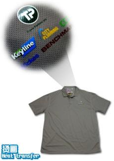 Tee100-logo-烫画-T恤